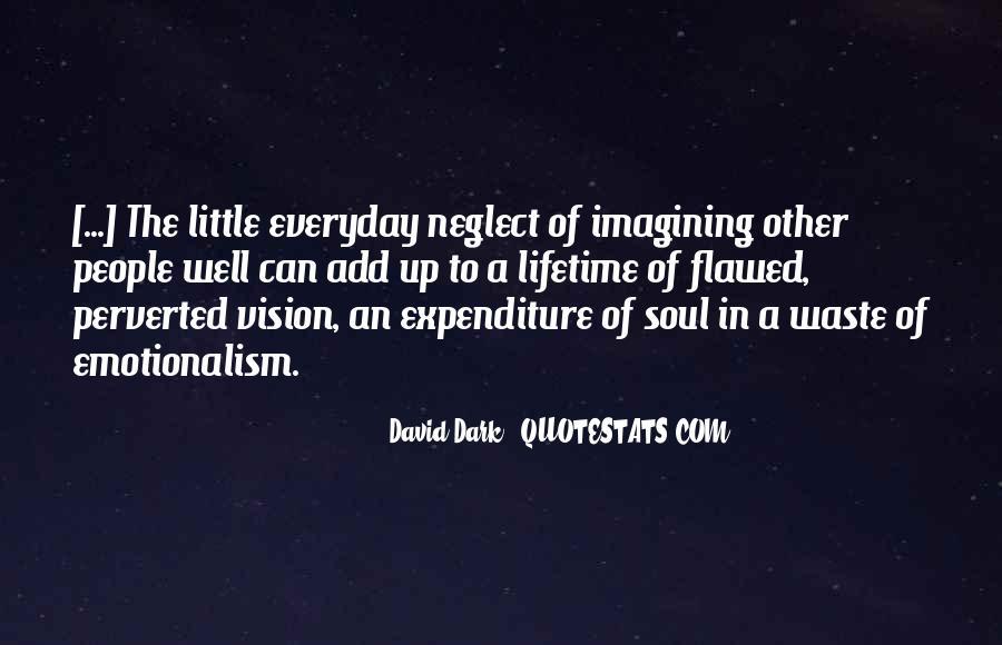 David Dark Quotes #18885