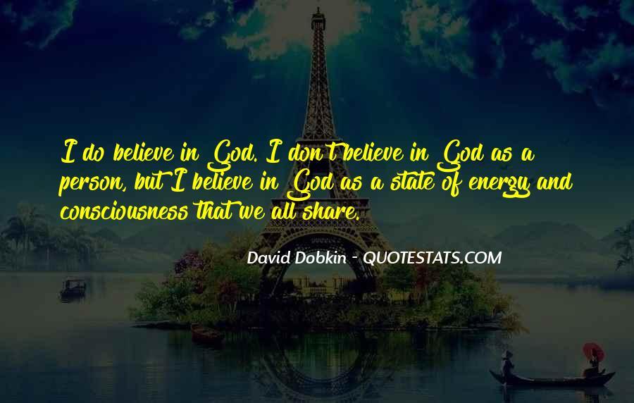 David Dobkin Quotes #1242243