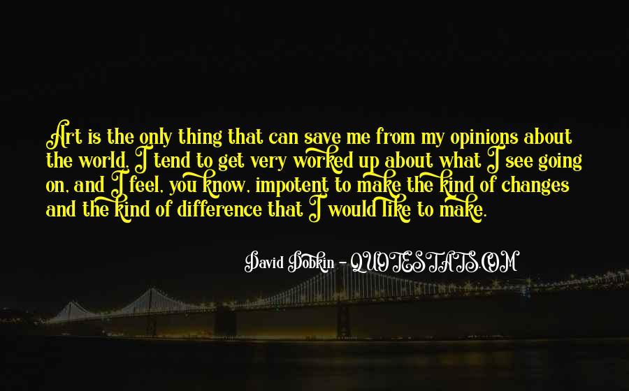 David Dobkin Quotes #613307