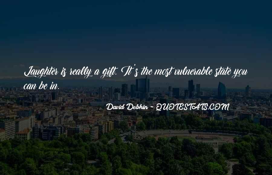 David Dobkin Quotes #716246