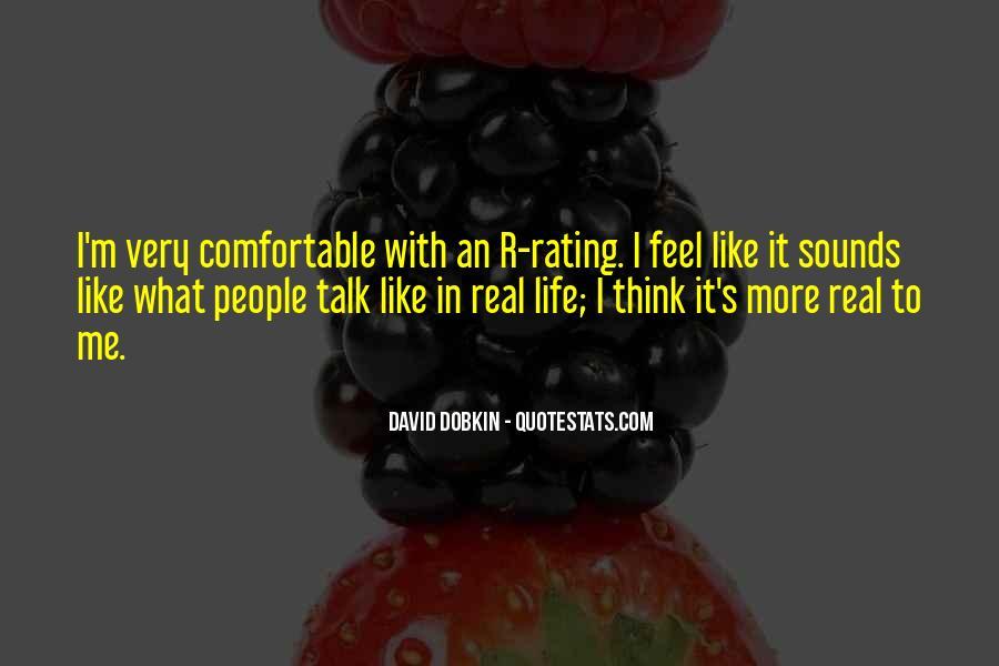 David Dobkin Quotes #732037
