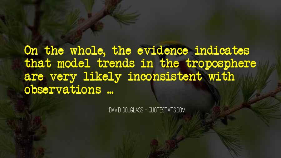 David Douglass Quotes #488837