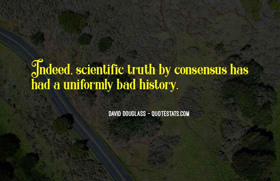 David Douglass Quotes #552053