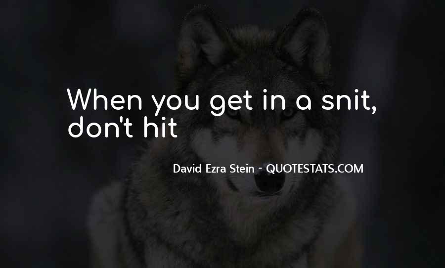 David Ezra Stein Quotes #1731583