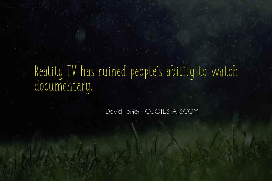 David Farrier Quotes #166443