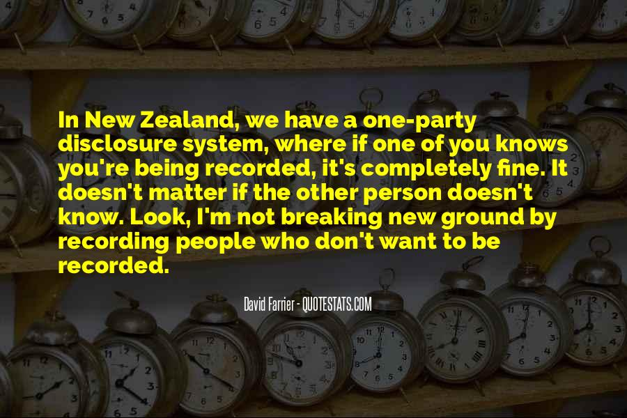 David Farrier Quotes #1793381