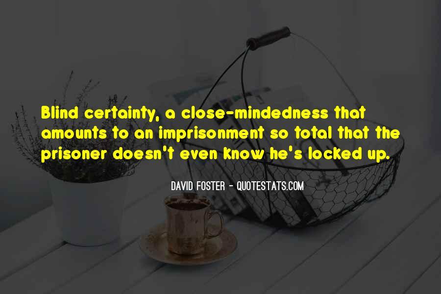 David Foster Quotes #1203638