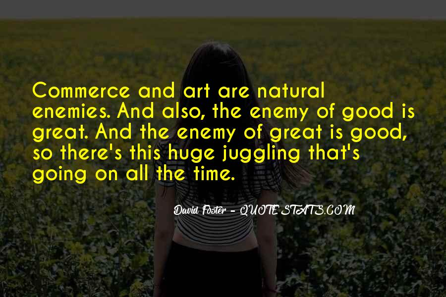 David Foster Quotes #1766142