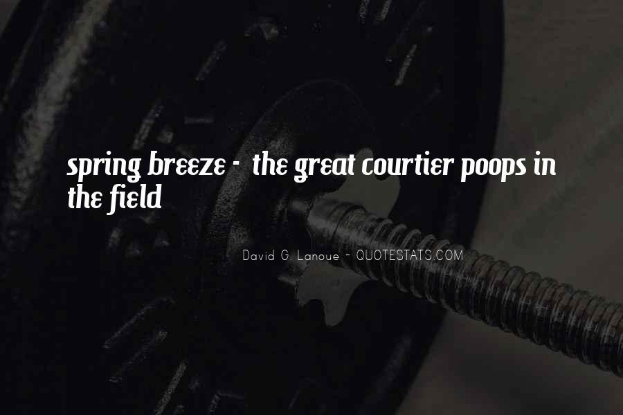 David G. Lanoue Quotes #1017109