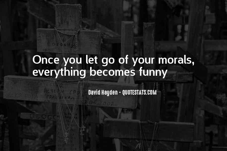 David Hayden Quotes #934967