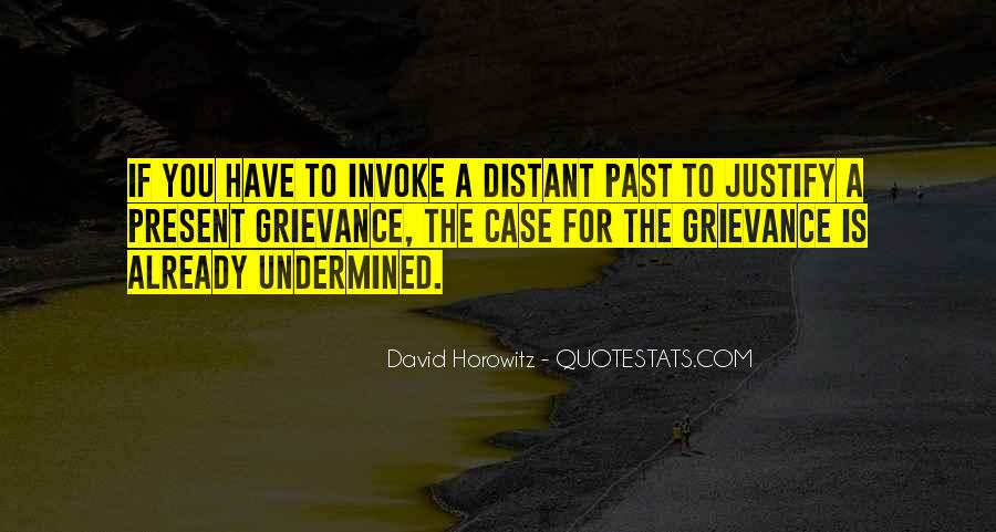 David Horowitz Quotes #1226362