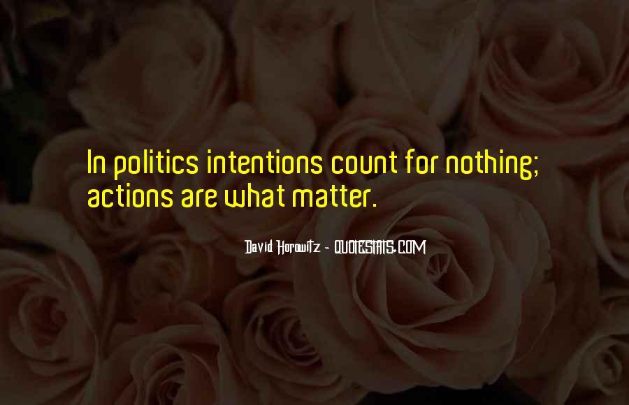 David Horowitz Quotes #1853136