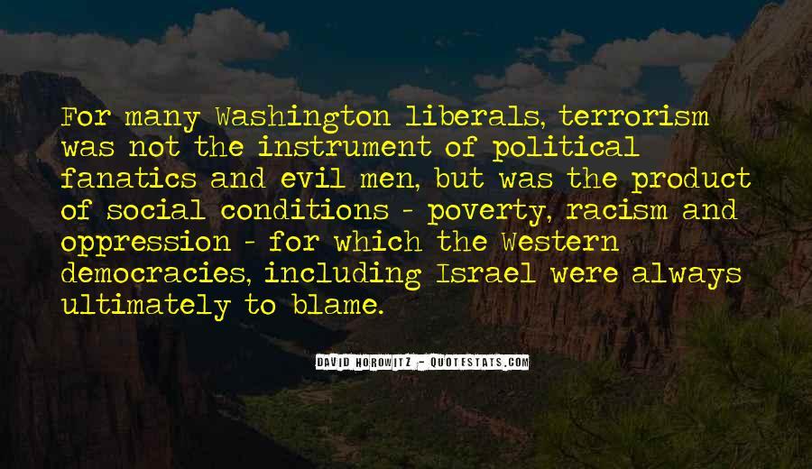 David Horowitz Quotes #332324
