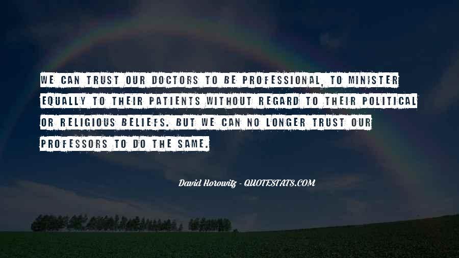 David Horowitz Quotes #850041
