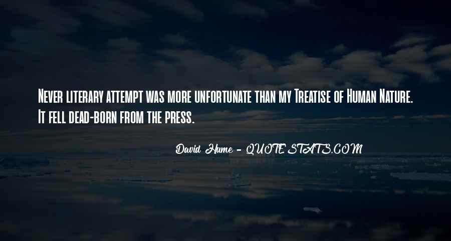 David Hume Quotes #1000372