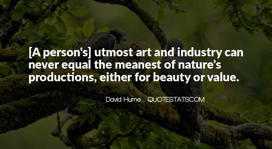 David Hume Quotes #1006428