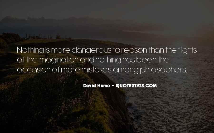 David Hume Quotes #1063468