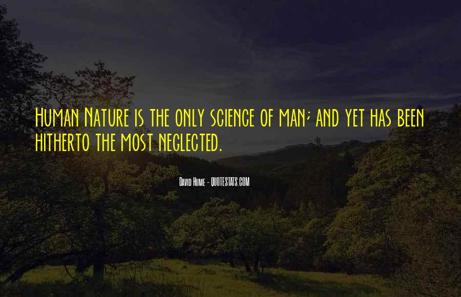 David Hume Quotes #108291