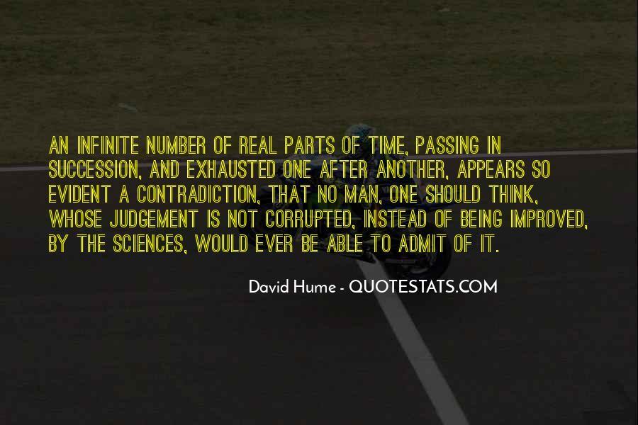 David Hume Quotes #1463759