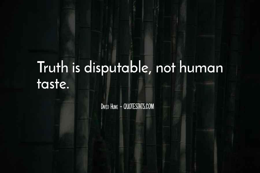 David Hume Quotes #1590604