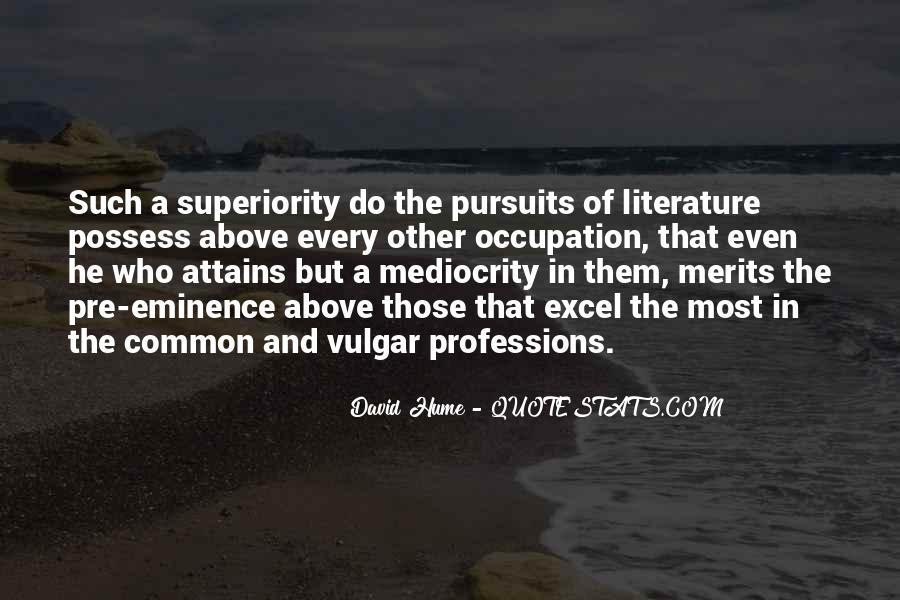 David Hume Quotes #1612778