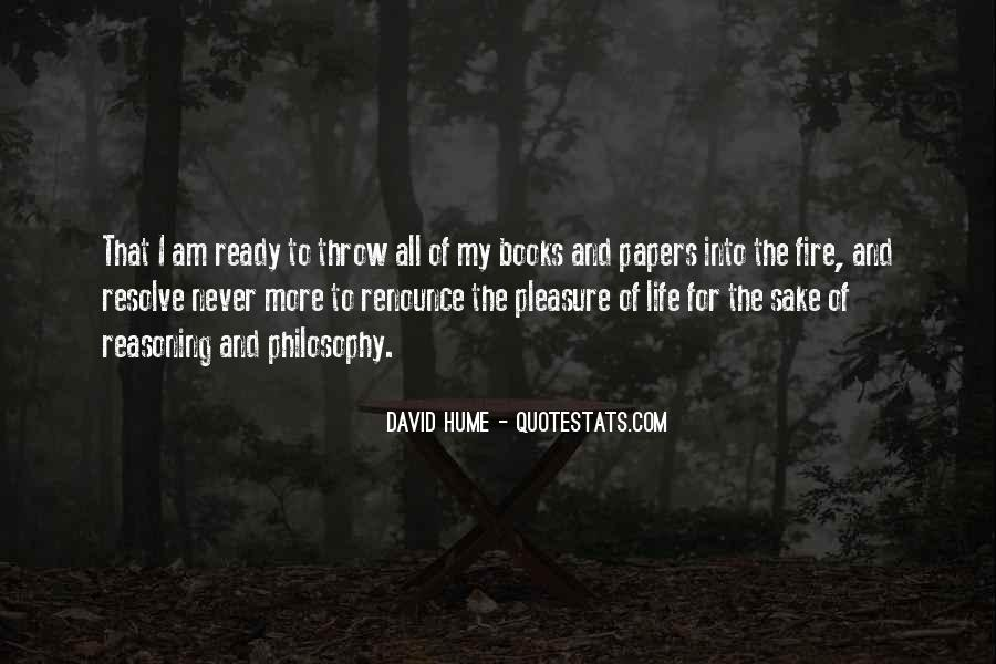 David Hume Quotes #1621908
