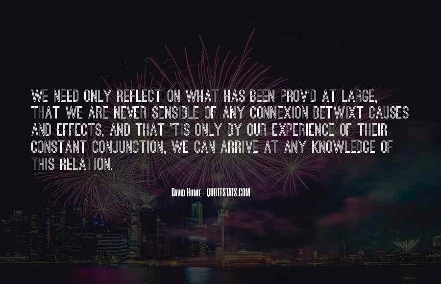David Hume Quotes #1632762