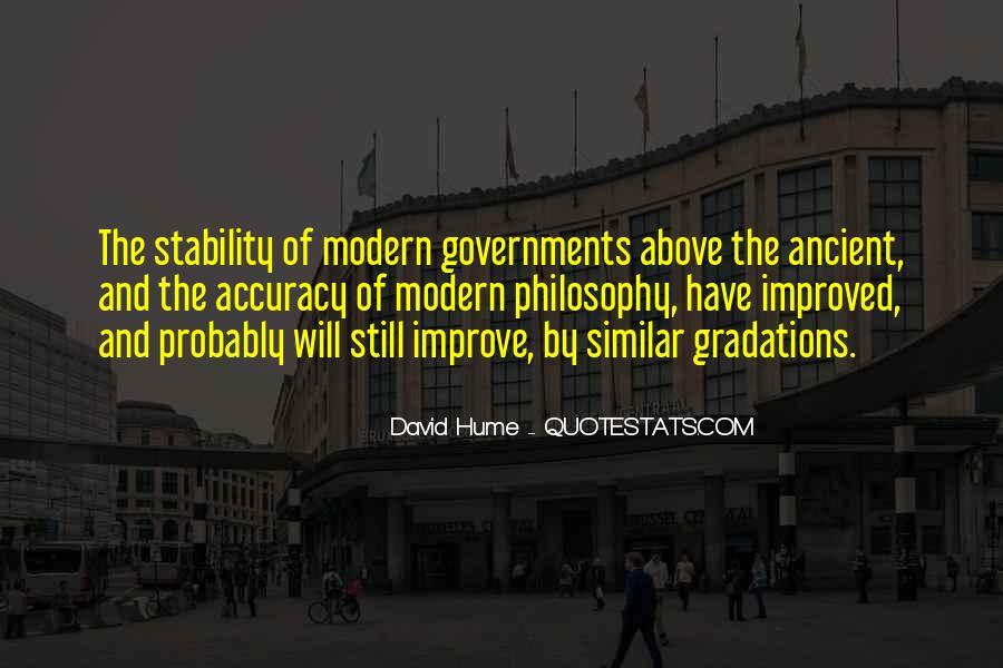 David Hume Quotes #1688245