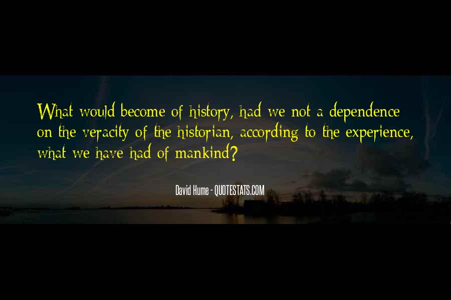 David Hume Quotes #1708417