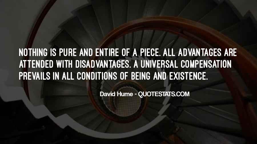 David Hume Quotes #1708566