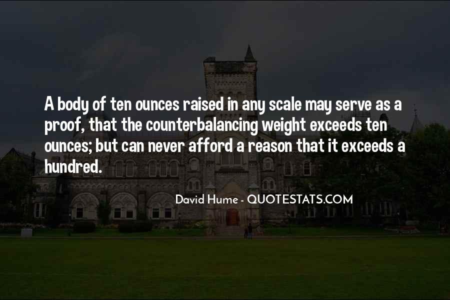 David Hume Quotes #1710960