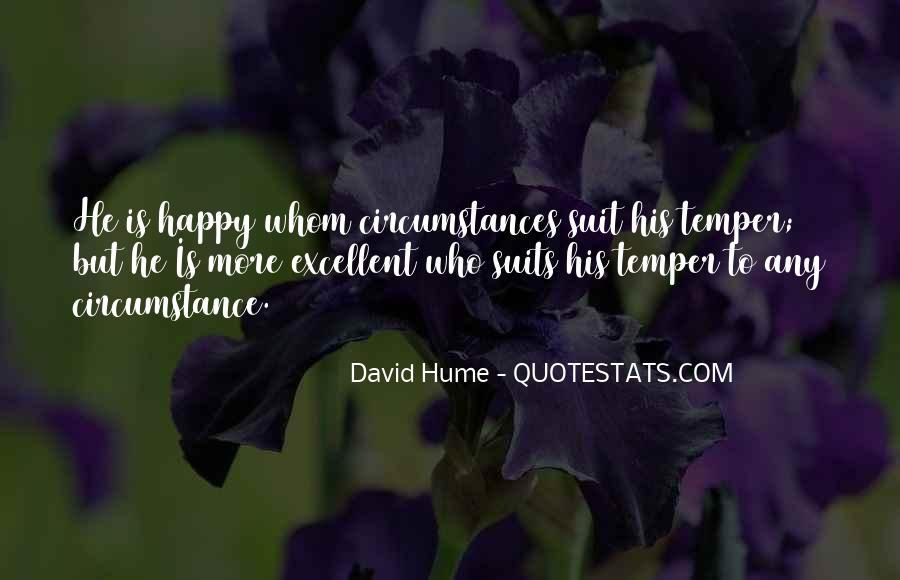 David Hume Quotes #1733154