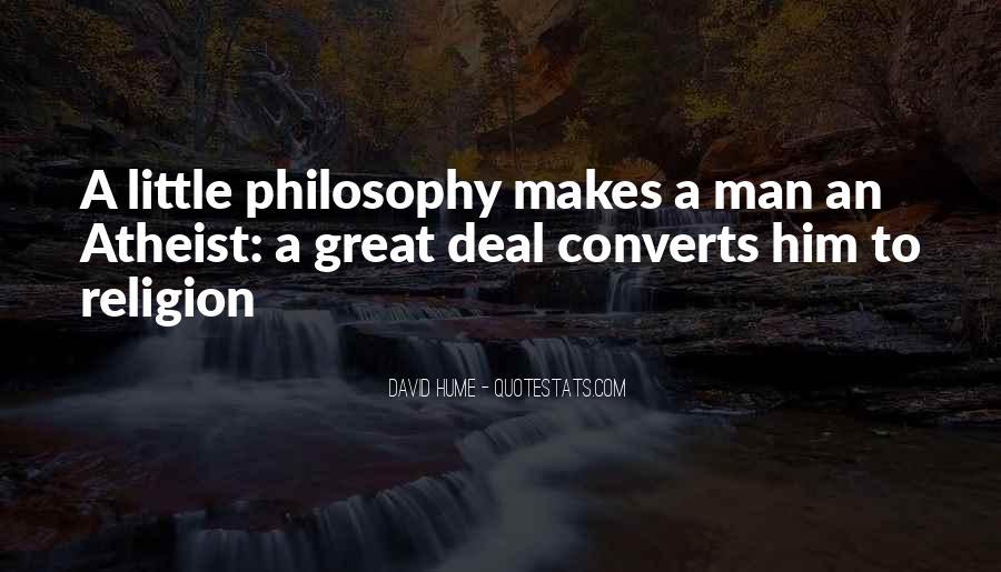 David Hume Quotes #1745580