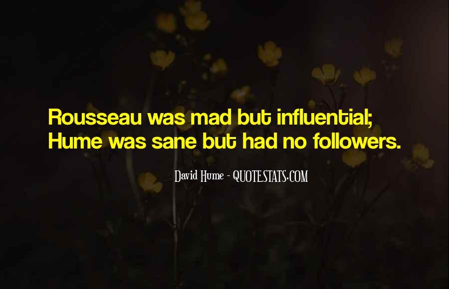 David Hume Quotes #1783531