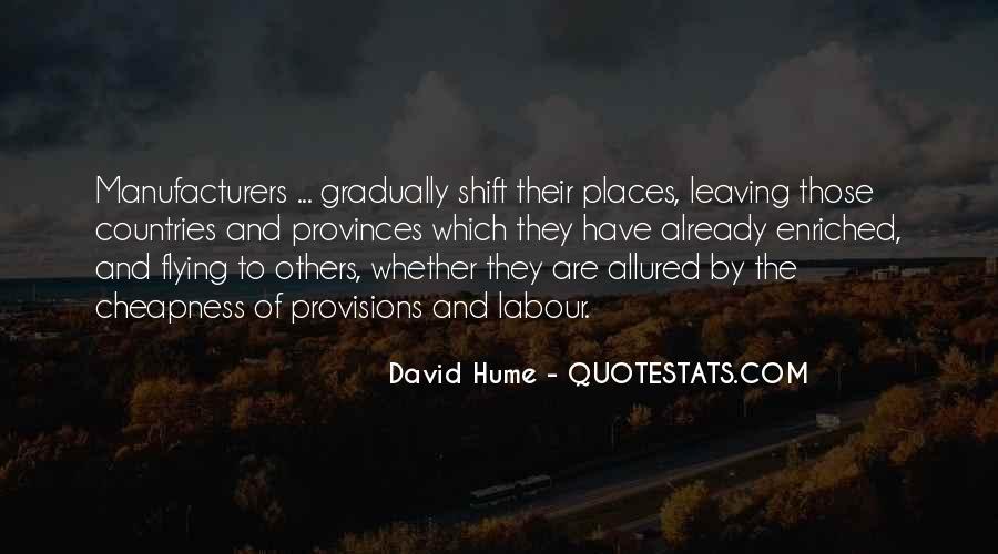 David Hume Quotes #1788814