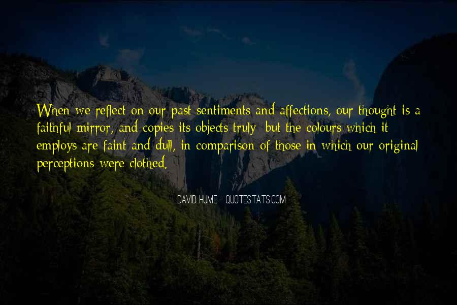 David Hume Quotes #1792837