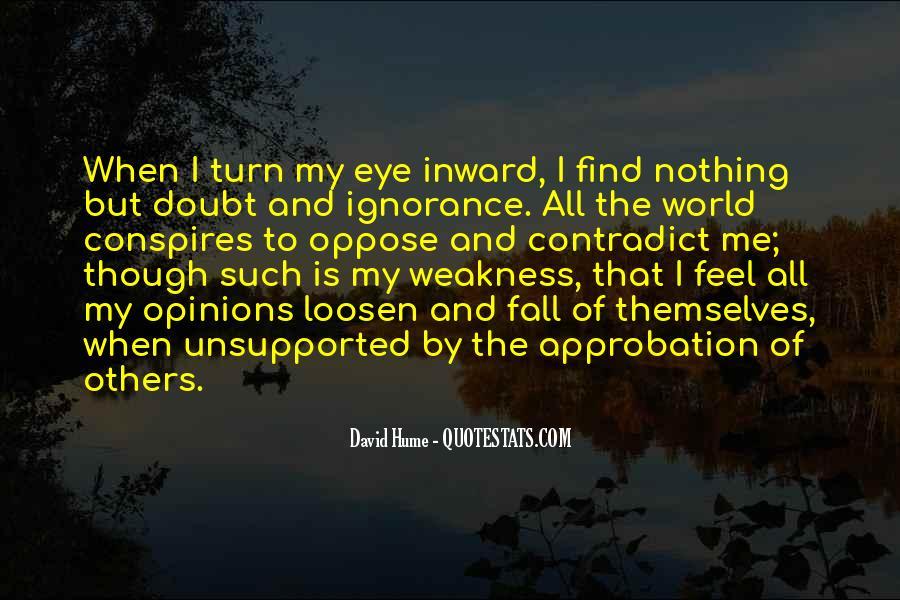 David Hume Quotes #1861443