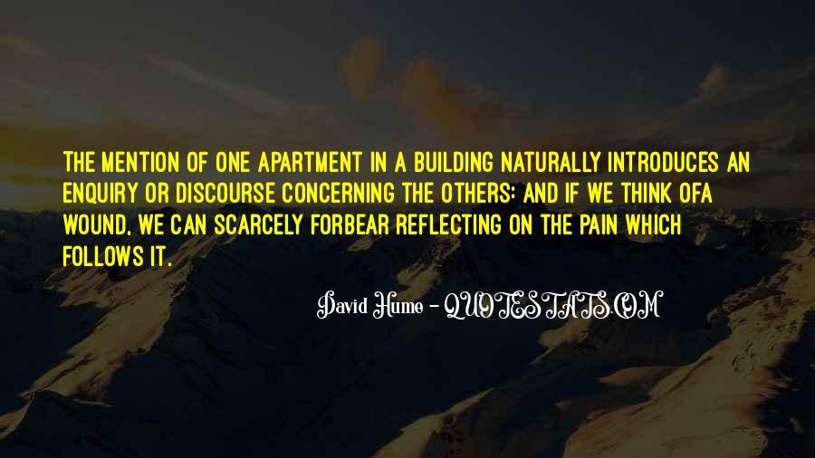 David Hume Quotes #25249