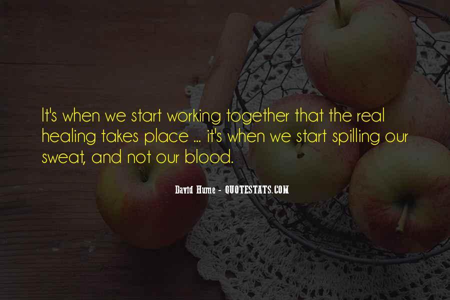 David Hume Quotes #506581