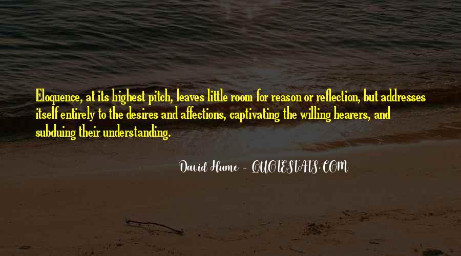 David Hume Quotes #527197