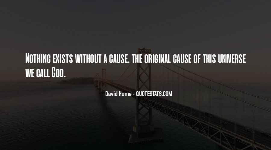 David Hume Quotes #56226