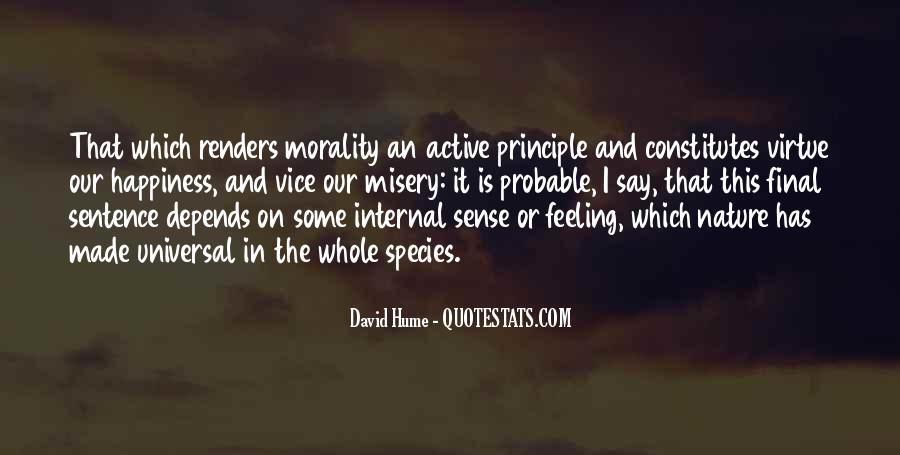 David Hume Quotes #564220