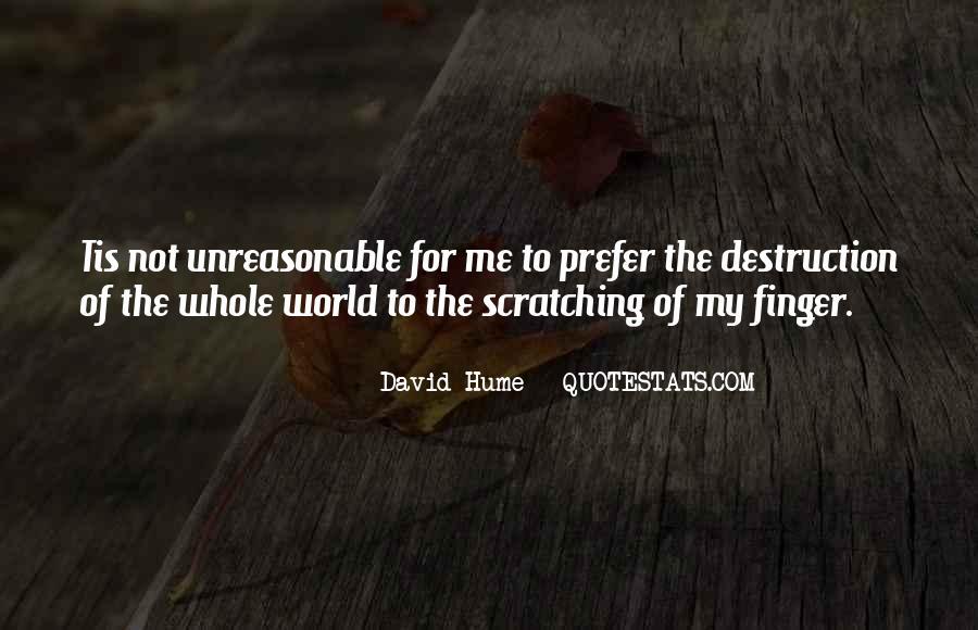 David Hume Quotes #581462