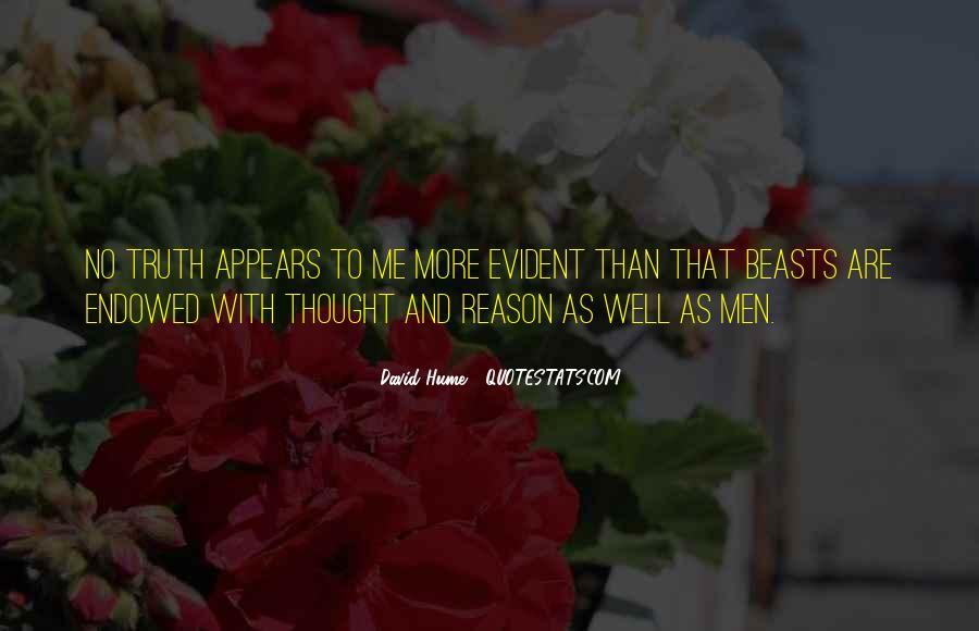 David Hume Quotes #586481