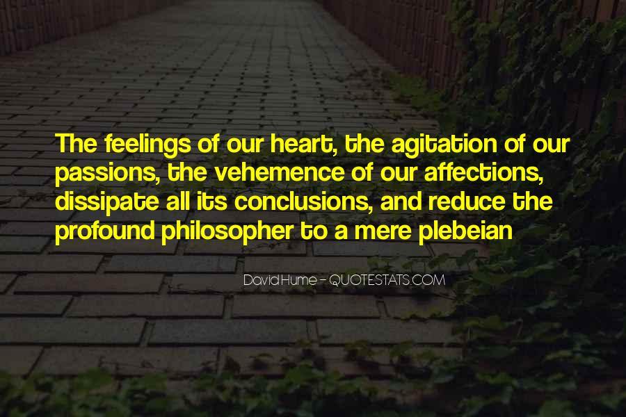 David Hume Quotes #593283