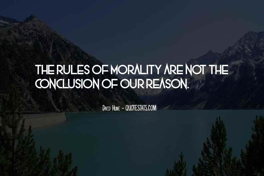 David Hume Quotes #594294