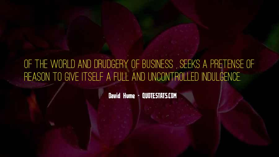 David Hume Quotes #594313