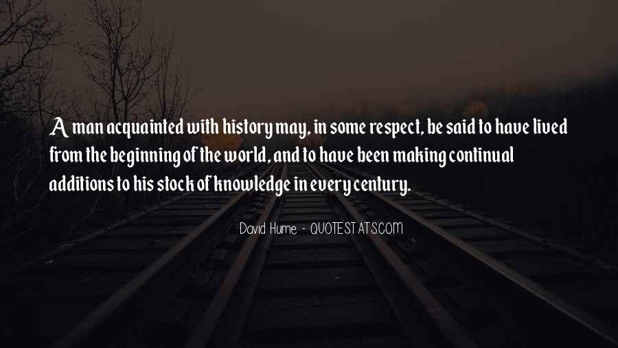 David Hume Quotes #596754