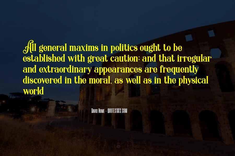 David Hume Quotes #613169