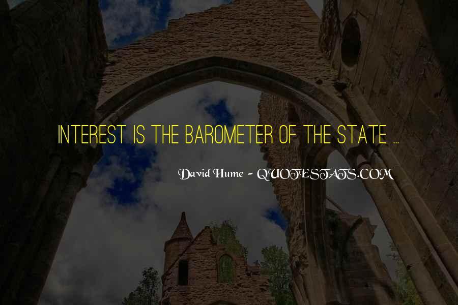 David Hume Quotes #696107